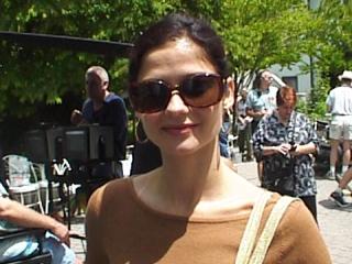 John Henley's website gallery, Jill Hennessy