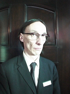 John Henley's website gallery, Julian Richings