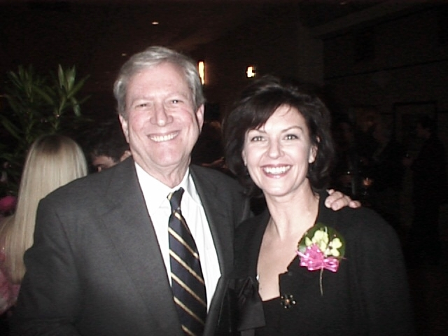 John Henley's website gallery, Michael Murphy and Wendy Crewson