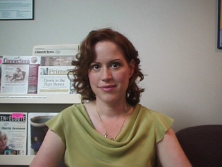 John Henley's website gallery, Molly Ringwald