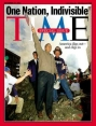 John Henley's website gallery: Time magazine cover, George W. Bush and Bob Beckwith