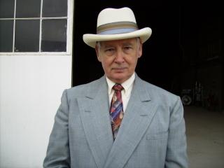 John Henley,Wardrobe: 1930's