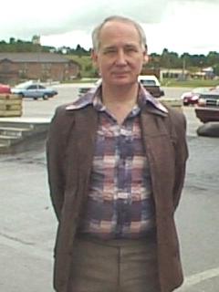 John Henley,Wardrobe:1970's