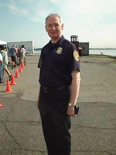 John Henley,Wardrobe:Customes Officer