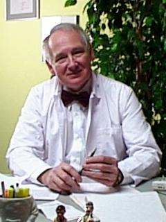 John Henley,Wardrobe: Doctor