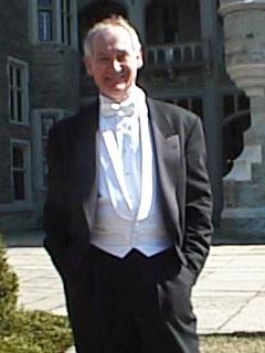 John Henley,Wardrobe: 19th century formal wear