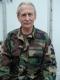 John Henley,Wardrobe: Army fatigues